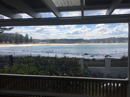 Deck Blinds in Sydney