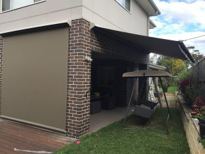 About Outdoor Blinds & Awnings Sydney