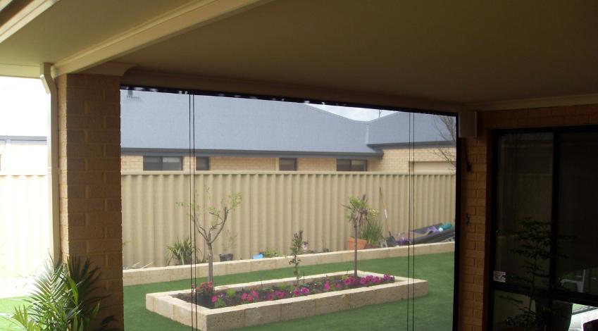 outdoor window blinds