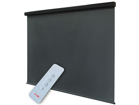 Motorised or Automated Blinds