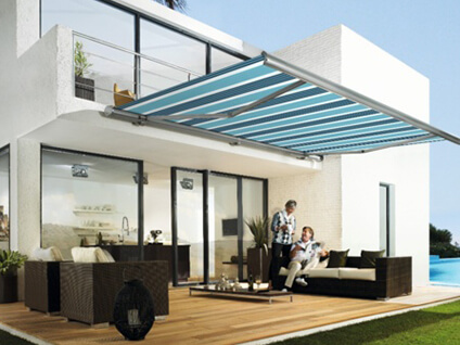 Retractable awnings Sydney