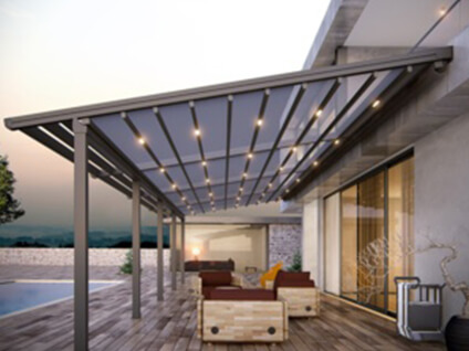 Why Should You Install Custom Blinds & Awnings in Your Home
