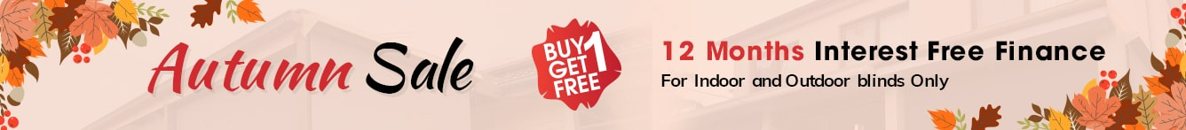 Autumn Sale Buy 1 Get 1 Free